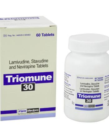 triomune-30mg