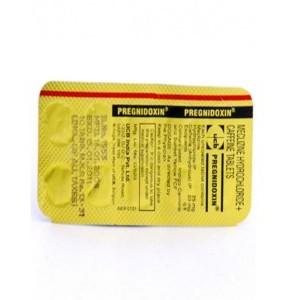Pregnidoxin Tablet 25mg