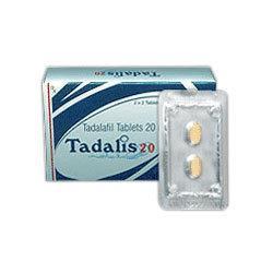 Tadalis-Sx 20mg
