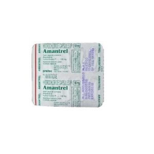 AMANTREL 100MG