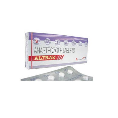 Altraz 1 mg