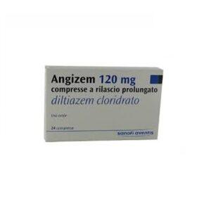 Angizem 120 mg