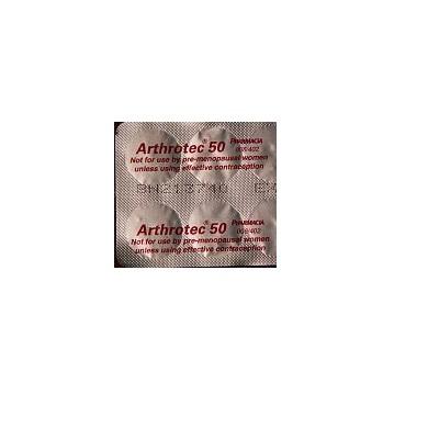 Arthrotec – 50mg200mcg