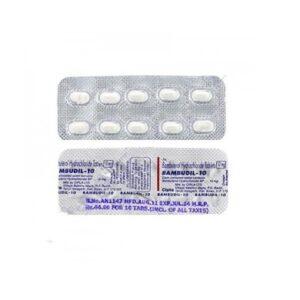 Bambudil – 10 mg
