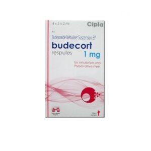 Budecort-Respules 1mg-per-2ml