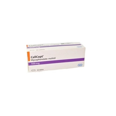 Cellcept – 500mg