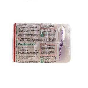 Combitol 800 mg