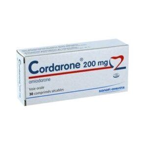 Cordarone 200mg