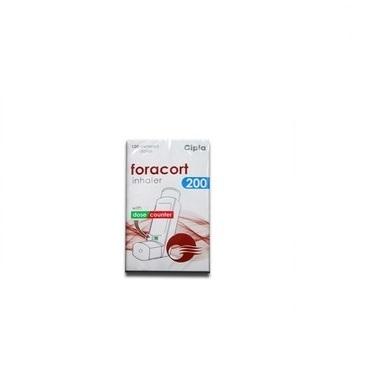 Foracort Inhaler – 6200 mcg