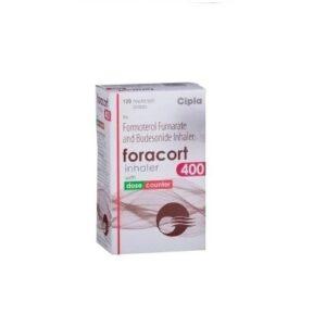 Foracort Rotacaps – 200 mcg + 6 mcg (2)
