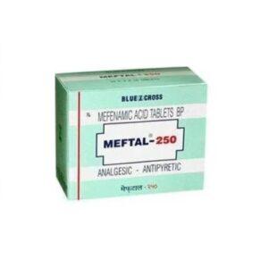 Meftal 250mg