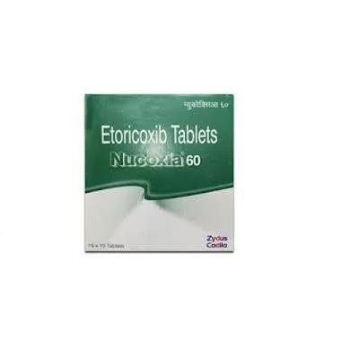 Nucoxia 60 mg