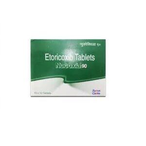 Nucoxia 90 mg