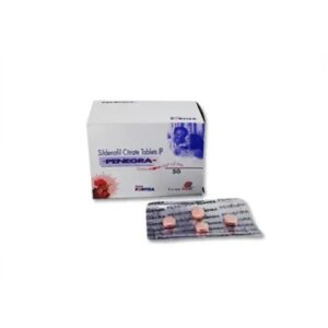 Penegra-50-mg