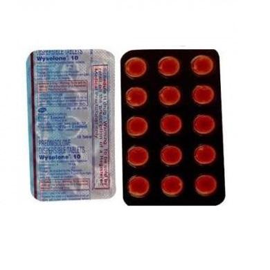 Prednisolone 5 MG