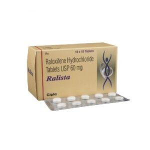 Ralista 60 mg