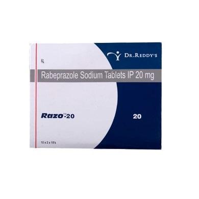 Razo 20 mg