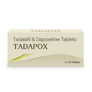 TADAPOX-80MG