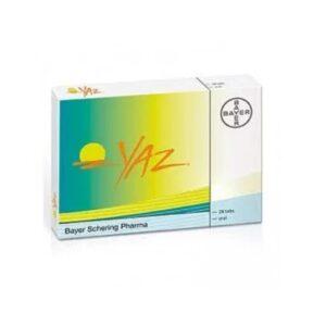 Yaaz 3 mg