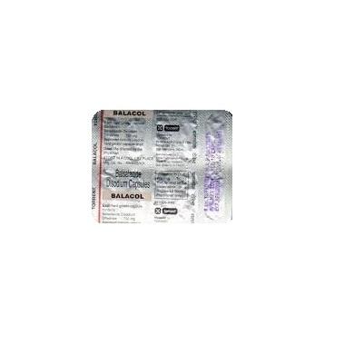 balacol 750 mg