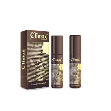climax-spray