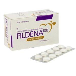 fildena Professional 100 mg