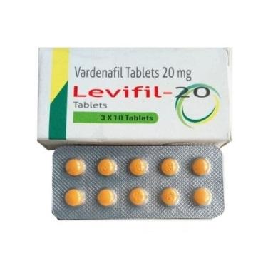 levifil 20 mg