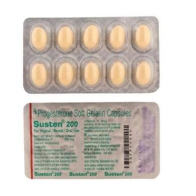 Susten 200 mg