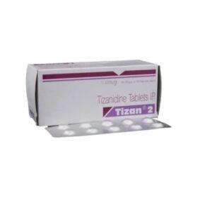 TIZAN 2MG