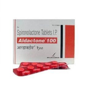 Aldacton 100 mg