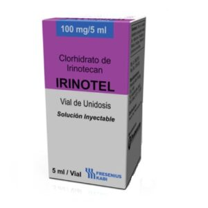 IRINOTEL 100MG5ML