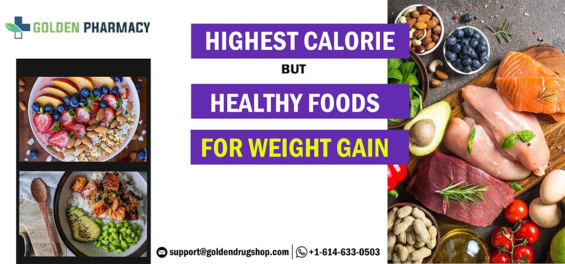 Do you want to gain weight in a healthy way