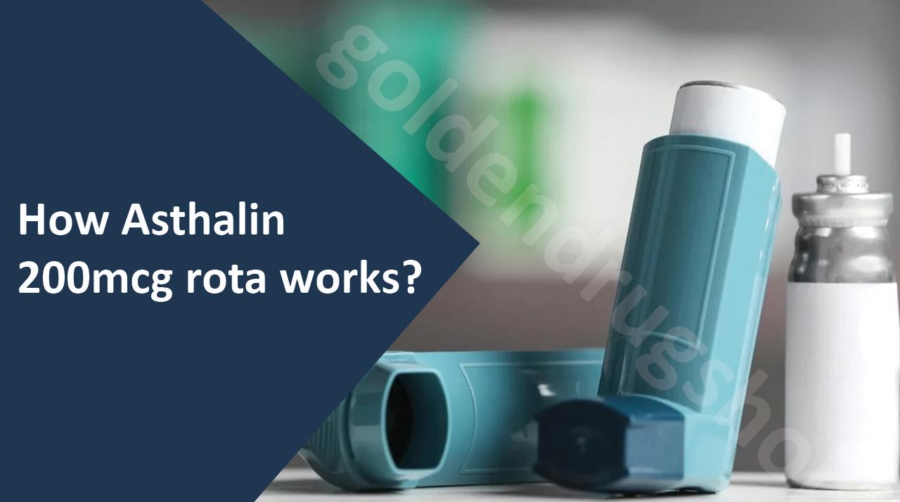 Asthalin 200mcg Rota | Asthalin Rotacaps 200mcg | Price in USA | Asthalin Rota Tablets