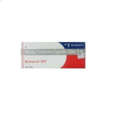 Ketorol 10 mg