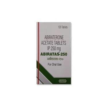 ABIRATAS 250MG goldenpharmacy