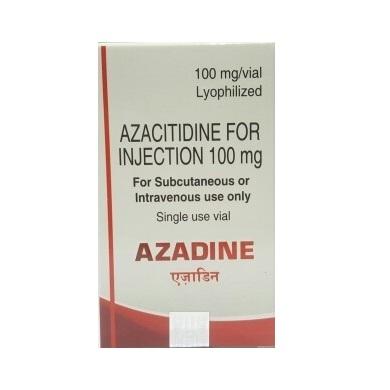 AZADINE 100 MG INJECTIONgolden pharmacy