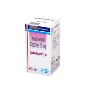 Lenalid 10 mg Golden Pharmacy