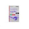 Maxiflo inhaler 125 mcg