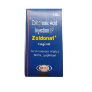 zoldonat 4mg injectiongolden pharmacy