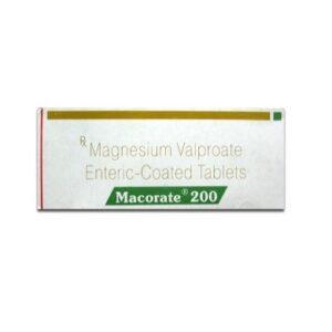 MACORATE 200 mg Golden pharmacy
