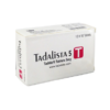Tdalista5 mg